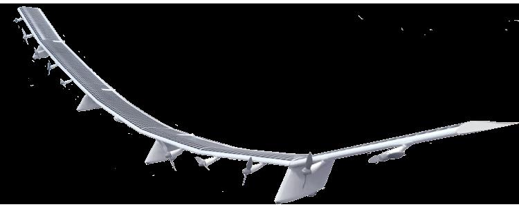 日本HAPSMobile公司无人机获美国FAA颁发的COA2授权证书