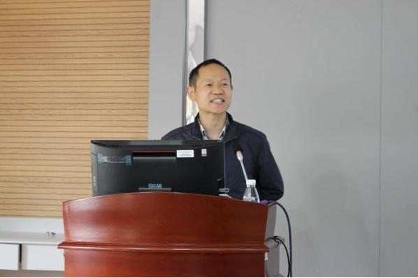 江南大学科研院院长吴小俊:AI等新技术加速融合为物联网插上腾飞翅膀