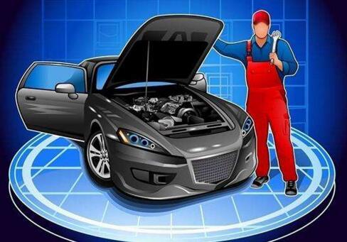 新车如何保养?汽车首次保养的内容有哪些?