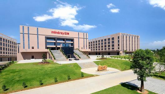 迈瑞医疗表示全球医疗器械头部企业准入门槛将持续提升