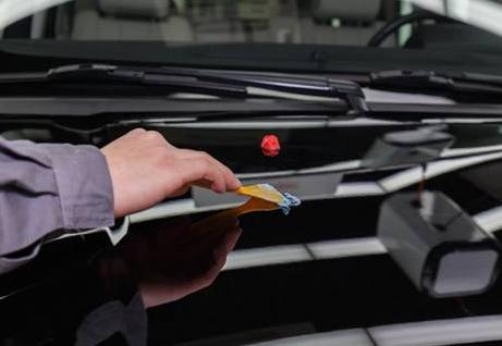 汽车打蜡的好处、坏处、注意事项,汽车自己打蜡怎么打?