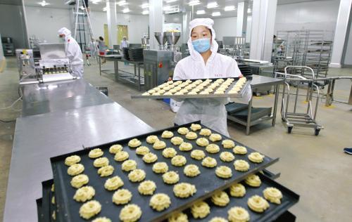 食品加工行业中需要注意的100个问题