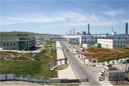 霍煤鸿骏铝电完成焙烧净化CEMS在线监测系统改造