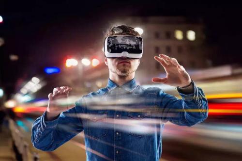 5G来了,能否给VR/AR添把火?
