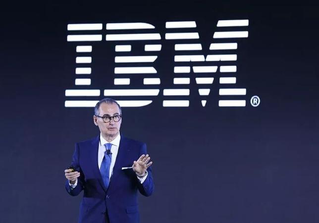 IBM包卓蓝:中国并非云计算的试验区而是全球增长的主战场