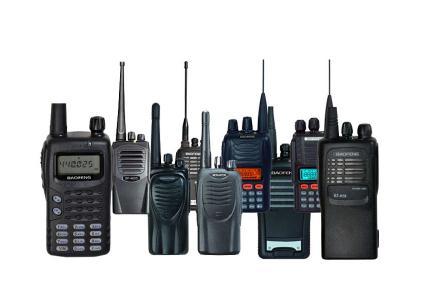 对讲机怎么调频率?对讲机通话距离最远多少