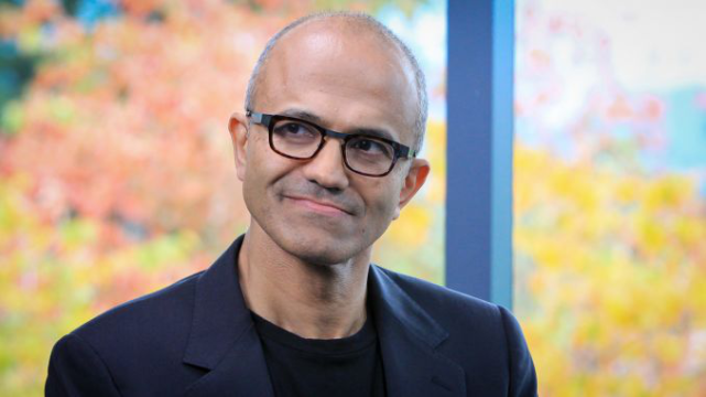 苹果 Siri 前高管已正式加入微软,微软AI团队新添一员大将,