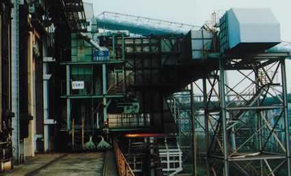 27年攻关 引领中国焦炉机械制造步入世界一流——记大连重工·起重集团焦炉机械设计院副院长孙元华