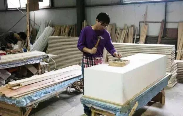 那些散落的中国小镇特色产业集群 藏着中国的大半的制造业