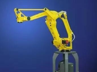 工业机器人选型的9大参数