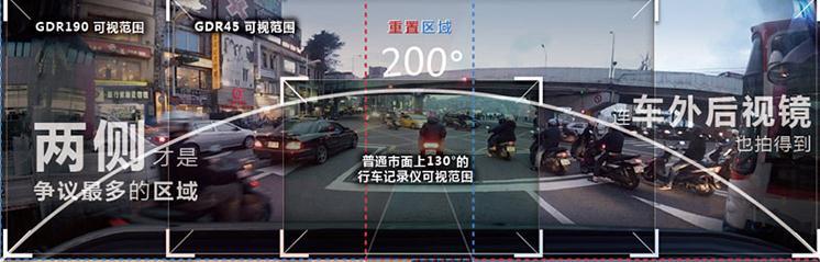 DVR行车记录仪使用教程与寿命,行车记录仪卡满怎么删