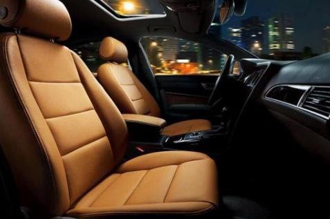 汽车真皮座椅保养技巧及注意事项,汽车真皮座椅能用多久?