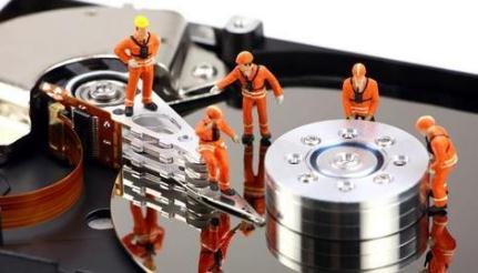 怎么恢复硬盘数据?计算机硬盘数据恢复技术/方法