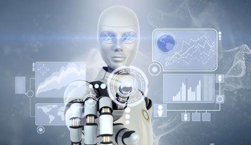 2018年上海市AI相关行业融资额超过600亿,达到历史新高