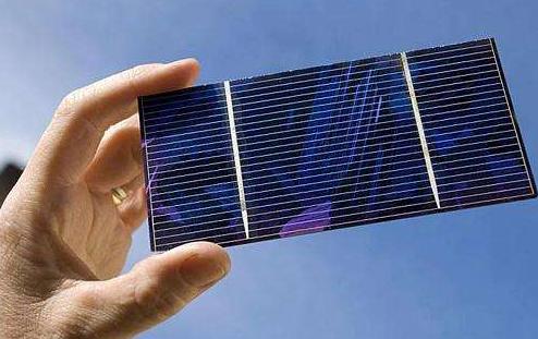 中日瑞联合开发出物相稳定成本低的太阳能电池新材料CsPbI₃