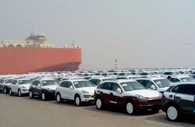 国外买车带回国流程,为什么国外几十万的车到国内就得上百万?