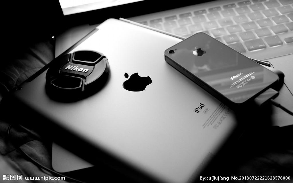 解决电子垃圾问题:苹果尝试用旧iPhone零件制造新手机