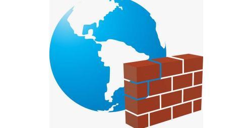 防火墙技术的概念、类型特点、作用,电脑防火墙怎么设置?
