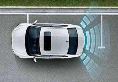 倒车雷达常见故障诊断及选购注意事项