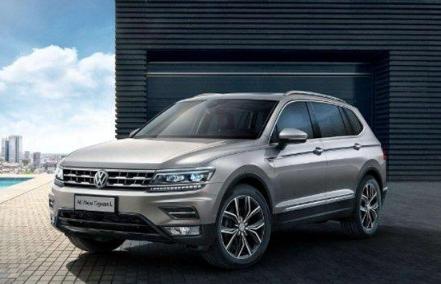 2019上半年中型SUV销量排行榜及中型SUV品牌推荐