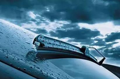 汽车雨刮器常见故障,如何正确使用雨刮器