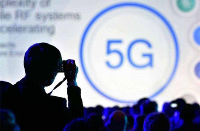 4G网速变慢?彻底解决靠5G!