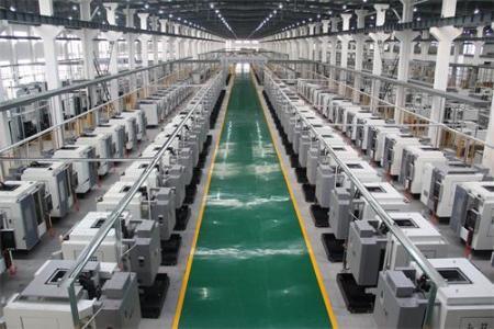 曾是全球数控机床第一名的沈阳机床为何因441万货款重组