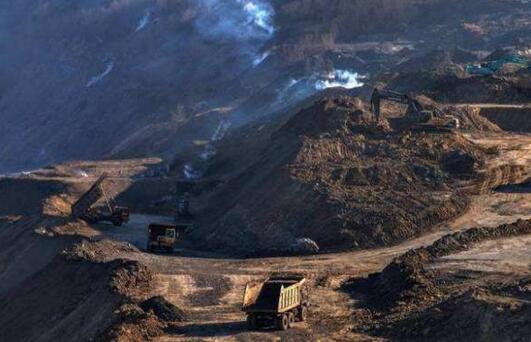 2019年山西将关闭18座煤矿,化解过剩产能1895万吨