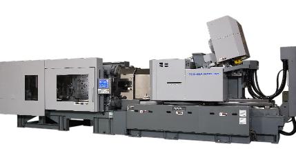 东芝综合注塑机厂现已全面投产 新机器可在几小时内完成安装