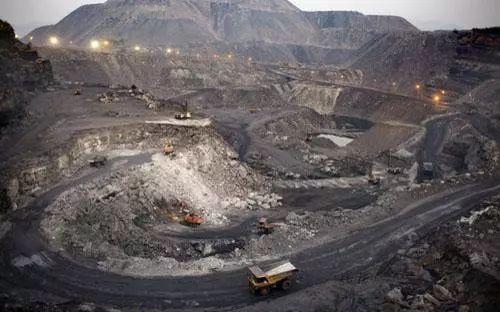 山西:煤老大转型能源革命排头兵