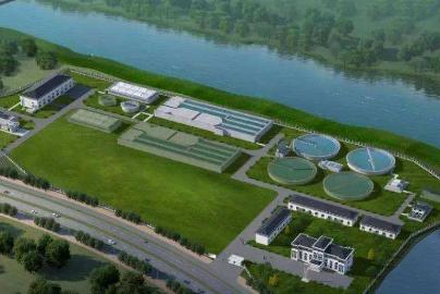 《湖南省乡镇污水处理设施建设四年行动实施方案(2019—2022年)》印发
