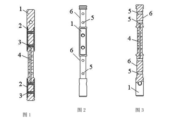 复合材料制造的节气门轴可避免特氟龙喷涂造成的污染
