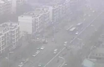 《霍邱县重污染天气应急预案(2019年修订)》印发