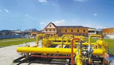 提升勘探开发力度,天然气行业发展迎来战略机遇期