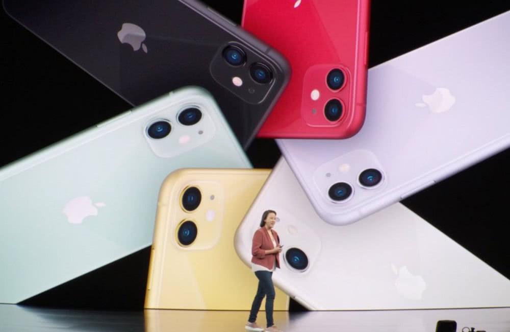 京东成苹果中国区唯一官方授权预售渠道 9月13日开始预售