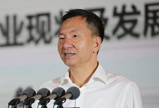 中粮集团佟毅:当前玉米及相关产业形势重点分析