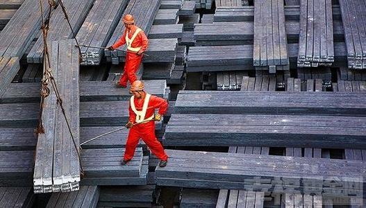 好消息!我国钢产量70年激增5873倍