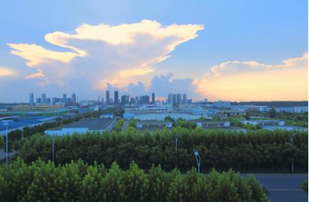 宁夏回族自治区工业绿色发展行动方案(2019-2022年)正式发布