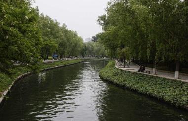 《盐城市城市(县城)黑臭水体治理攻坚战实施方案》印发