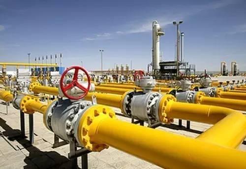 天然气分公司加快推进青岛-南京输气管道建设