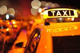 新闻报道:滴滴加速出租车网约车融合 企业合作添专属通道