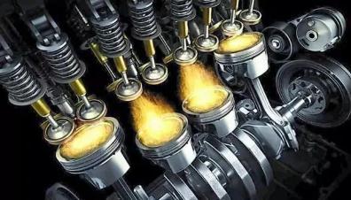 国六新车用回祖传的进气道喷射发动机,发动机直喷好还是电喷好?