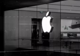 苹果一次降价,为何能回到万亿美元市值?