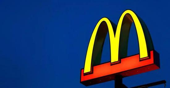 麦当劳收购三家技术公司,不做汉堡改行科技领域?