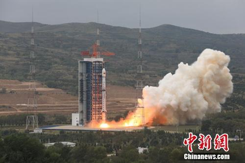 一箭三星成功发射:5米光学卫星、京师一号卫星、金牛座纳星