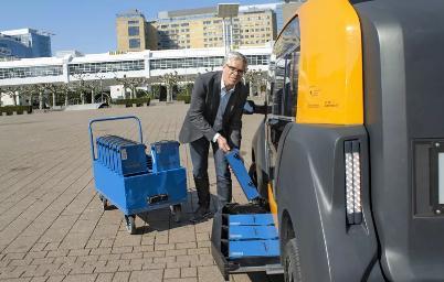 城市小型电动汽车采用替换电池方案续航可行吗?