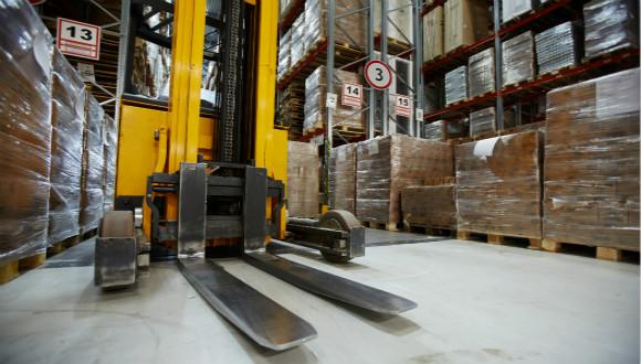 国内首款石墨烯基叉车锂离子电池问世,东旭光电已预售额过亿
