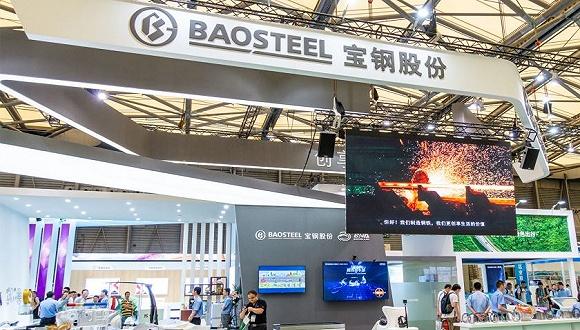 为提升高端钢铁产能,宝钢股份将在上海投资24亿元新建产线