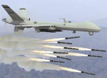 无人机攻击技术逐渐日趋成熟