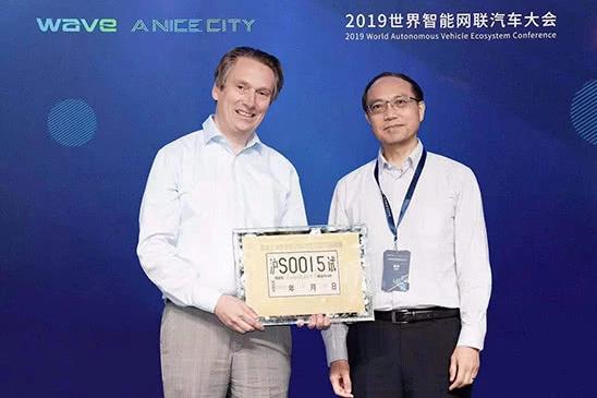 宝马成为中国首家获智能网联车路测牌照的国际整车制造商